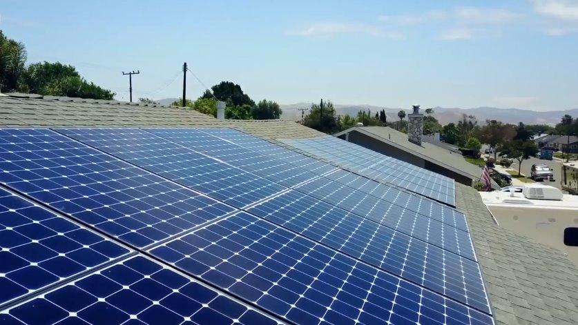 домашняя солнечная электростанция: плюсы и минусы