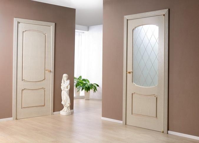 Як і які вибрати міжкімнатні двері?