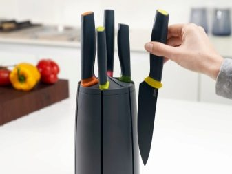 Кращі кухонні ножі: рейтинг найбільш якісних ножів для кухні, топ фірм. Який бренд краще вибрати?