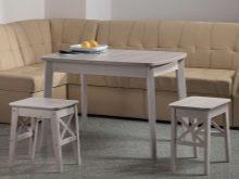 Кутові дивани зі спальним місцем на кухню (45 фото): розкладні кухонні маленькі диванчики і інші моделі