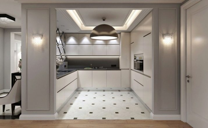Планування кухні (67 фото): як правильно спланувати кухню? Види компоновки, помилки планування, незвичайні варіанти