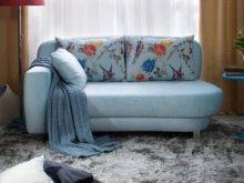 Спальний диван (87 фото): вибираємо в кімнату шириною 160 см, розміри 160х200, 200х200 і 180х200, дивани-ліжка з високою спинкою і дивани-кушетки